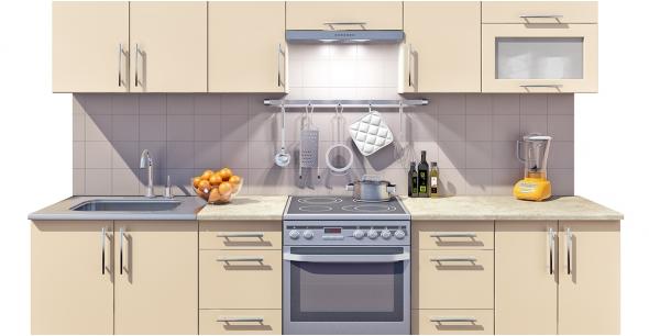 Standarta virtuves